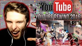 Vapor Reacts #190 | YouTube Rewind: The Ultimate 2016 Challenge #YouTubeRewind REACTION!! YES!