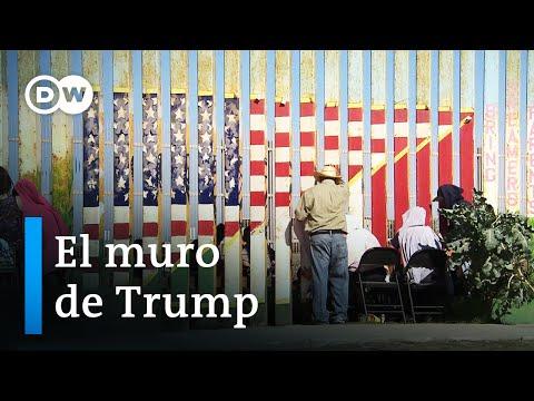 Cuando Trump anuncia un muro | DW Documental