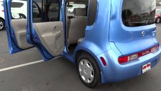 2013 NISSAN CUBE Redding, Eureka, Red Bluff, Northern California, Sacramento, CA 13N177