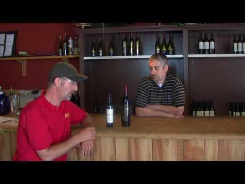 Omega Cellars, Lodi CA - Our Dessert Wine