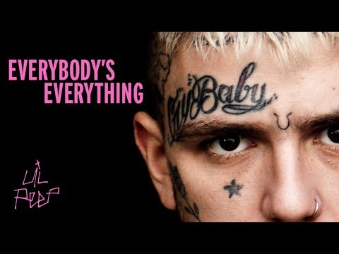 'Everybody's Everything: The Official Lil Peep Documentary' Trailer