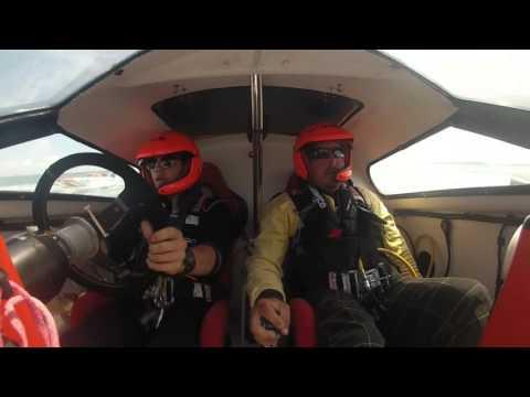 NZ Home Loans Offshore Racing - Beachlands 2016
