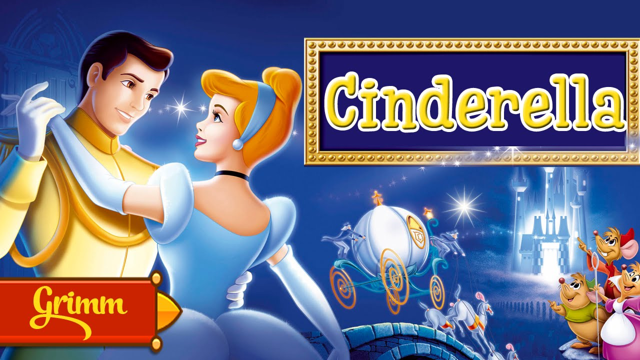 Cinderella Movie Full Fairy Tales Watch Cartoons Online English Subtitles Youtube