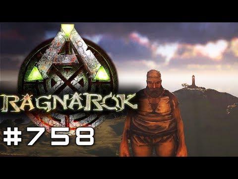 ARK #758 RAGNAROK SCHÖNSTER PLATZ ARK Deutsch / German / Gameplay