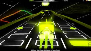 [Audiosurf] DJ Dean - It