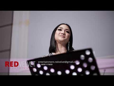 Marion Jola Feat Red Velvet Entertainment ( Siapkah Kau 'Tuk Jatuh Cinta Lagi  - HIVI!  ) Cover