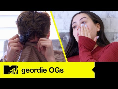 Geordie Shore 2: The Reunion (episodio completo) from YouTube · Duration:  44 minutes 18 seconds
