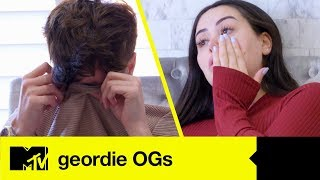 EP #5: A Fake Rumour Threatens Marnie & Casey's Relationship | Geordie OGs