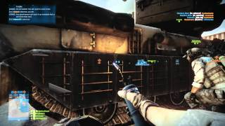 BF3 | Repair Tool Pincer Attack Thumbnail