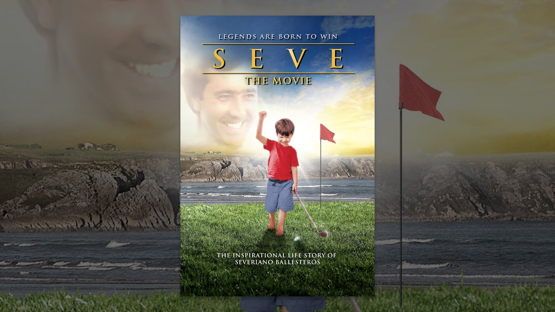 SEVE: THE MOVIE