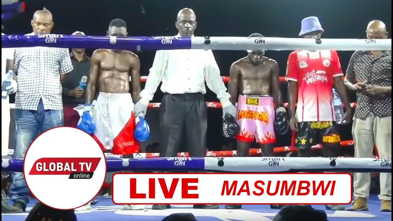Download 🔴#LIVE: MBELE ya TWAHA KIDUKU, MABONDIA wa MORO na DSM WATWANGANA MAKONDE...