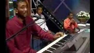 Khalid Mahjoub   sudanese music