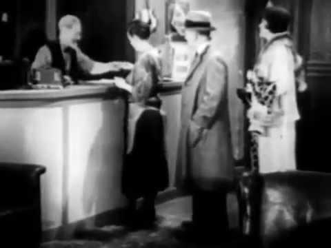 Love in High Gear (1932) PRE-CODE HOLLYWOOD
