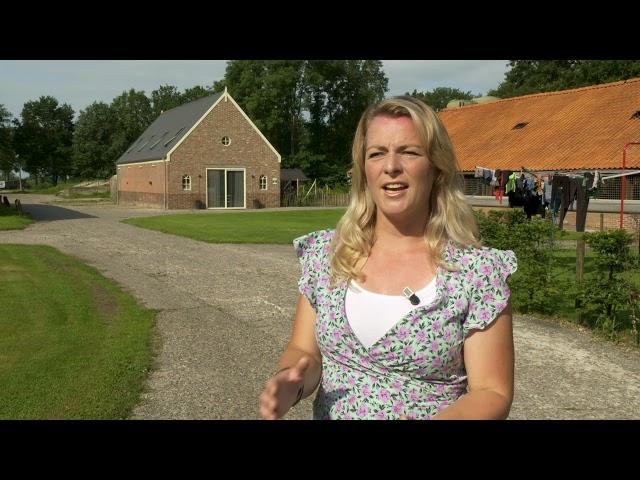 Ruth Middelwijk - Hoeve Koning Willem III