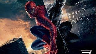 Что случилось? #2 - Spider-Man 3