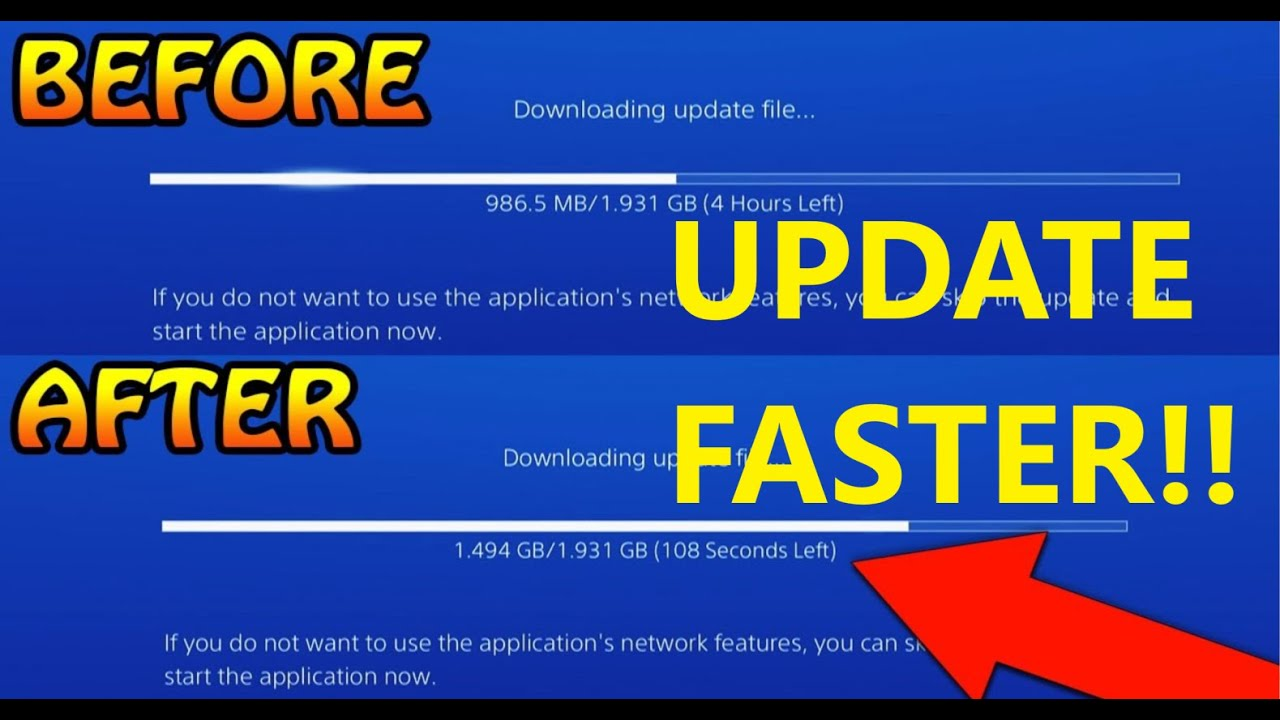 How Much Internet Speed Do I Need For Fortnite Xbox How To Update Fortnite Faster Ps4 Xbox 2020 Youtube