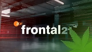 Frontal 21: Diskussion um Cannabis-Legalisierung - Verbieten oder verordnen?