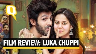 Film Review: Luka Chuppi | The Quint