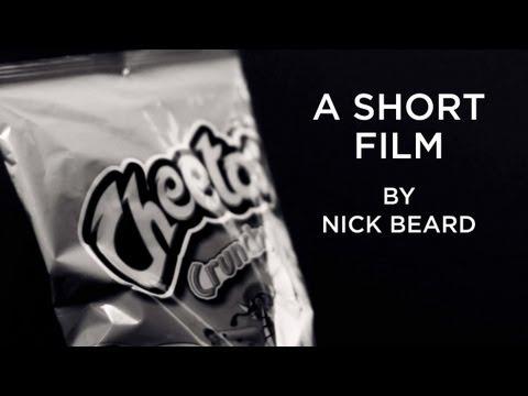 Misandry: A Short Film by Nick Beard
