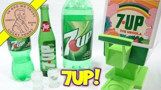 7up Kids Party Dispenser, 30 Year Old 7up!