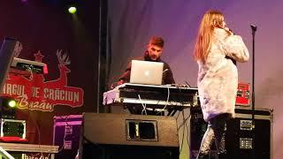 DJ Project feat Mira - Uit de tine ( Buzau 07.12.2018 )