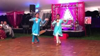 Kehta Hai Mera Dil - Shikha & Barkha