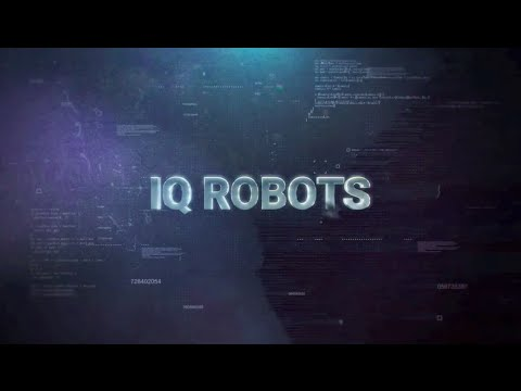 robot binary gratis iq option