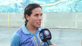 Córdoba tiene el primer equipo de fútbol femenino no vidente