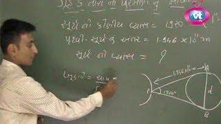 """Physics Lesson 02 """"Mapan Ane Ekam Paddhati"""" (Sem-1 HSC/GSEB)"""