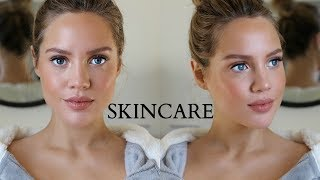 SKINCARE PRODUCTS THAT WORK | Skincare Routine 2018 | Elanna Pecherle