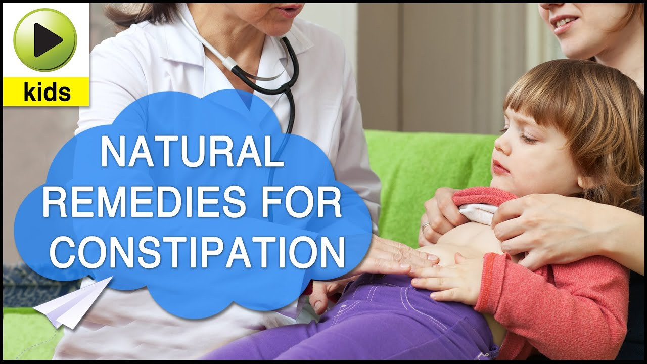 Best Foods To Ease Constipation In Babies