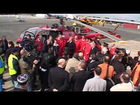 Alouette 3 f-zban : dernier vol vers le musée de l
