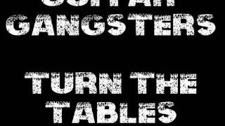 Guitar Gangsters - Turn The Tables