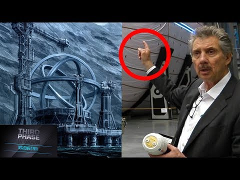 Billionaire In Charge Of Space Program Just Admitted Aliens Are Here! 2017