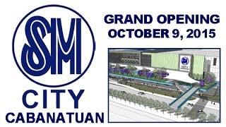 SM City Cabanatuan