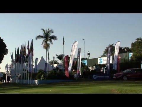 Zambia Sugar Open 2016