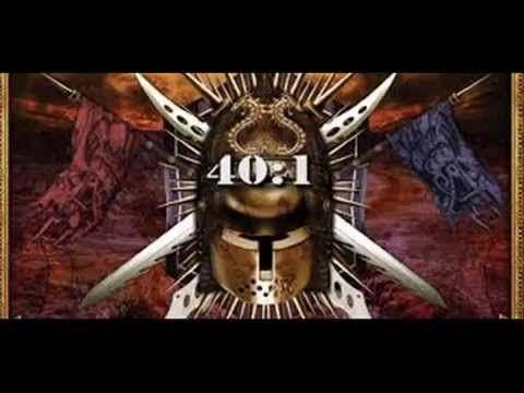 My Top 30 Sabaton Songs