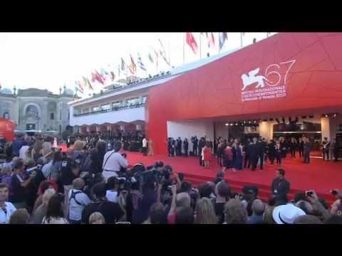 67th Venice Film Festival - Highlights #1