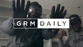 BPR x Scratch - Chit Chat [Music Video] | GRM Daily