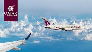 Qatar airways fares | Best places