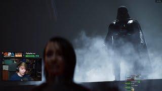 STARY WSTAŁ MONKAW (KONIEC) - #15 Star Wars Jedi: Fallen Order