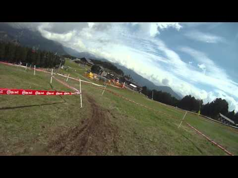 Andorra Viktors film 3