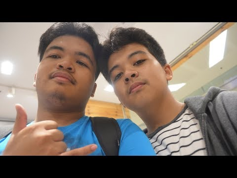 We're On Top | Vlog 17 | Mall Of Asia