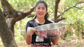 어떻게 건조기 집에서/맛있는 말린 생선 요리법/를 준비…
