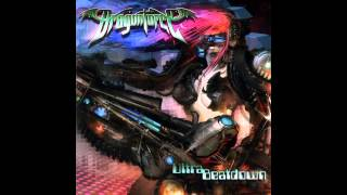 DragonForce - Heroes Of Our Time (Drums and Vocals Only)