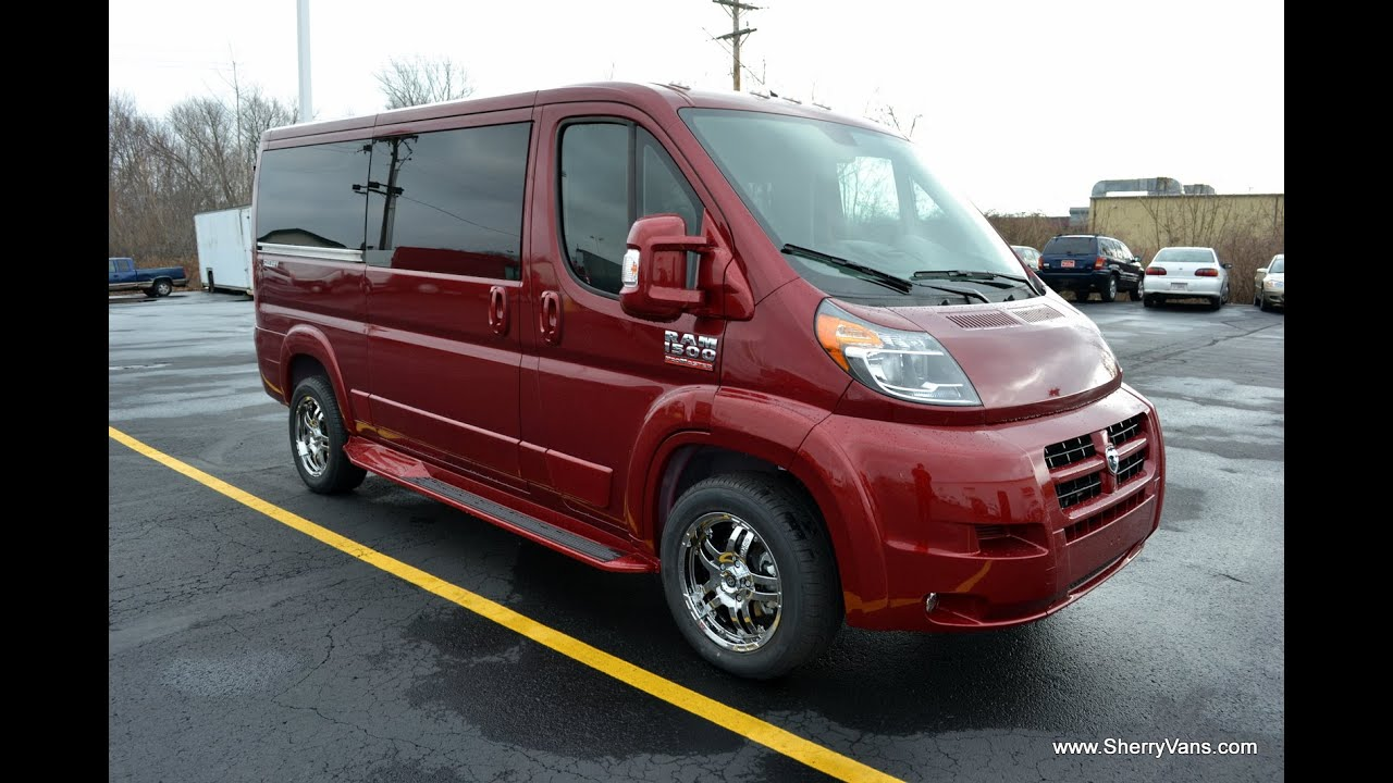 2017 dodge ram promaster van 2018 dodge reviews. Black Bedroom Furniture Sets. Home Design Ideas