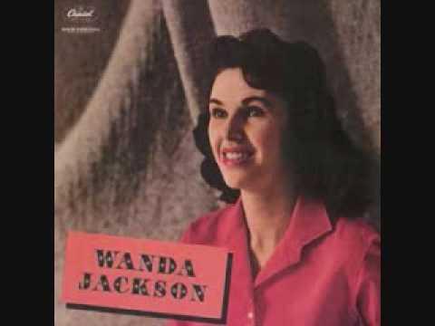 Wanda Jackson - Happy, Happy Birthday (1958)