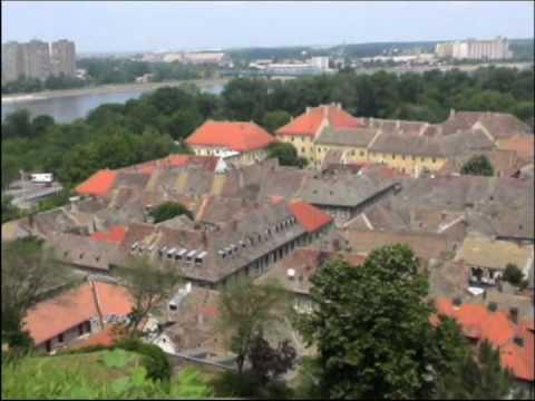 Visit of Novi Sad (Serbia)