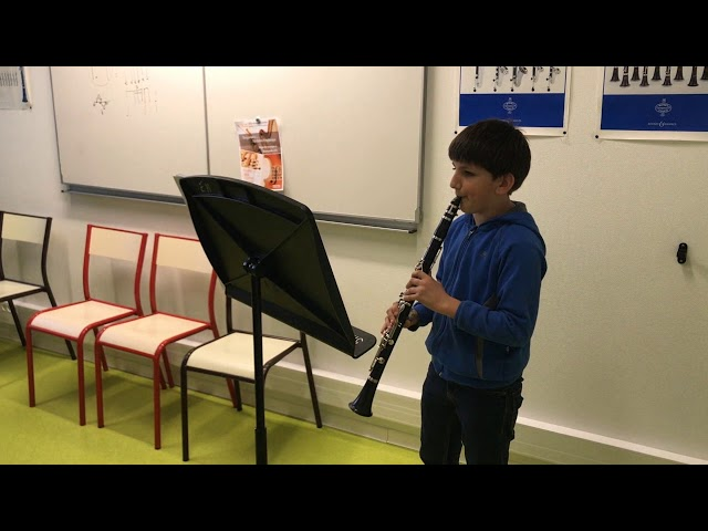 Reprise en musique à Bergerac - Décembre 2020 - Conservatoire à Rayonnement Départemental Dordogne