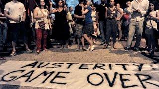 Bill Gross, Marc Faber, Mohamed El-Erian on Greek Vote in Two Minutes
